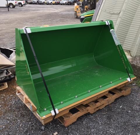 HLA High Volume Bucket – 60″ – Sontrac Equipment