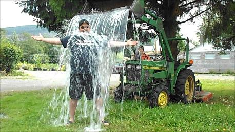 ALS Ice Bucket Challenge | Flickr - Photo Sharing!