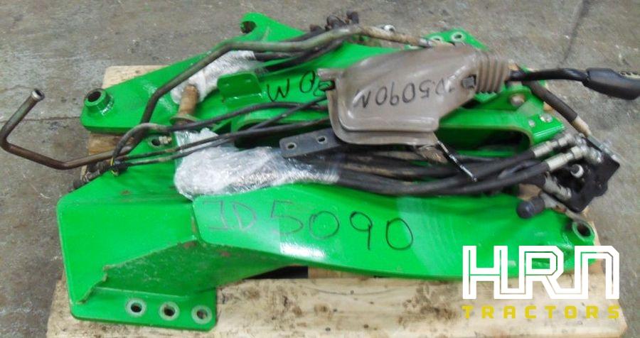John Deere 5090M Loader brackets SKU15798 - HRN Tractors