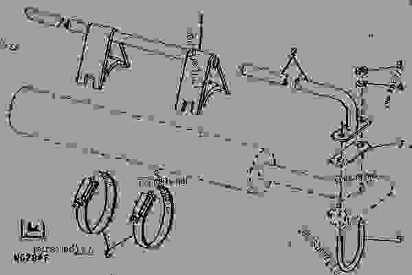 John Deere Bucket Level Indicator - Bing images