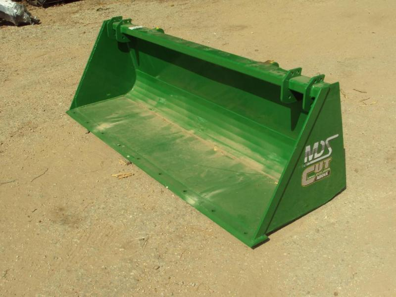 NEW 72 heavy duty John Deere 300 400 500 style loader ...