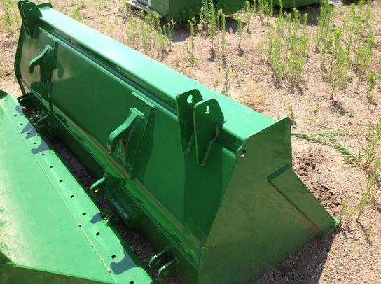 John Deere BW15936 85 Materials Bucket - Tractors, Price ...