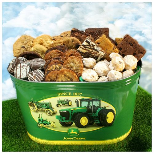 John Deere Party Bucket - Rakuten.com