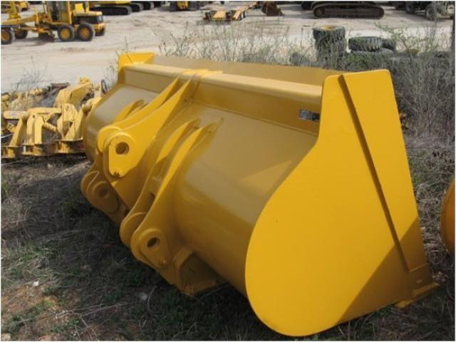JOHN DEERE 724J Bucket Attachment for sale - Erb Equipment ...