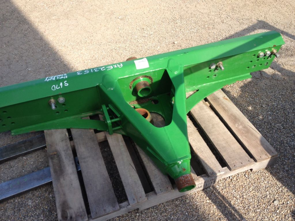 John Deere REAR AXLE Attachments for Harvesting for Sale ...