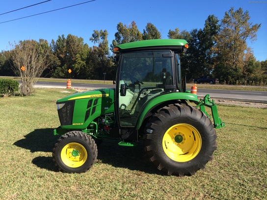 2014 John Deere 4044R Tractors - Compact (1-40hp.) - John ...