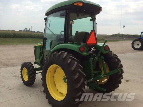 John Deere 4044R for sale Blue Earth, MN Price: $32,900 ...