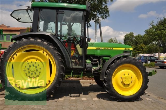 Used tractors and farm equipment - Baywabörse :: Second ...