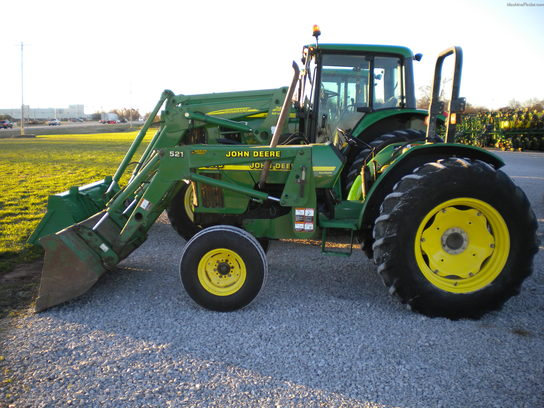 1999 John Deere 5310 Tractors - Utility (40-100hp) - John ...