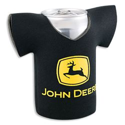 John Deere Black Construction & Forestry Jersey Coolie $4.99 | John ...