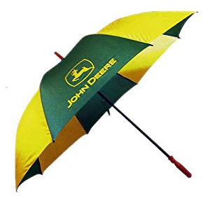 Amazon.com : John Deere Golf Umbrella : Sports & Outdoors