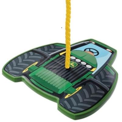 John Deere Tractor Disc Swing | WeGotGreen.com
