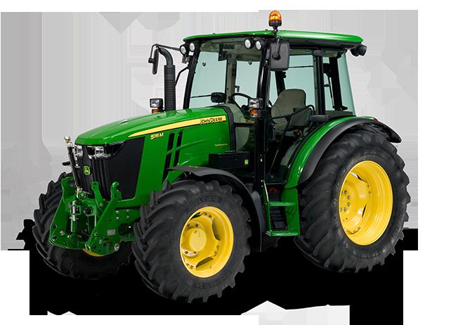 5115M | Serie 5M | Traktoren | John Deere DE