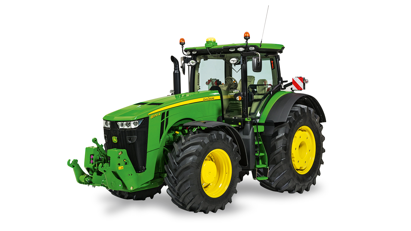 Tractors Offers