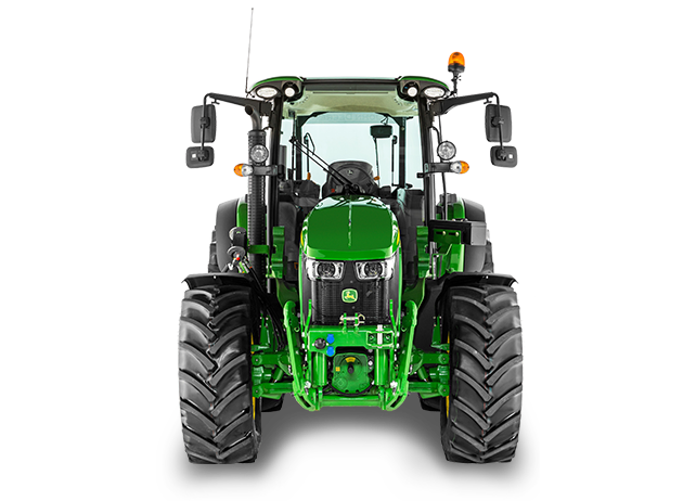 5125R | 5R Series | Tractors | John Deere GB