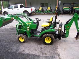 Quote for Shipping a John Deere 1025r filb to Virginia Beach