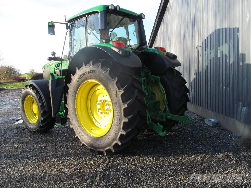 Used John Deere 6170M tractors Year: 2015 Price: $92,914 ...