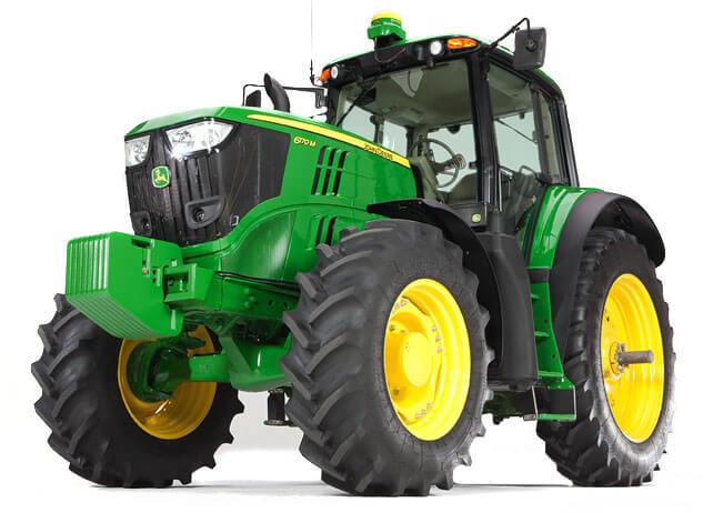 Tractors - Bodensteiner Implement Company