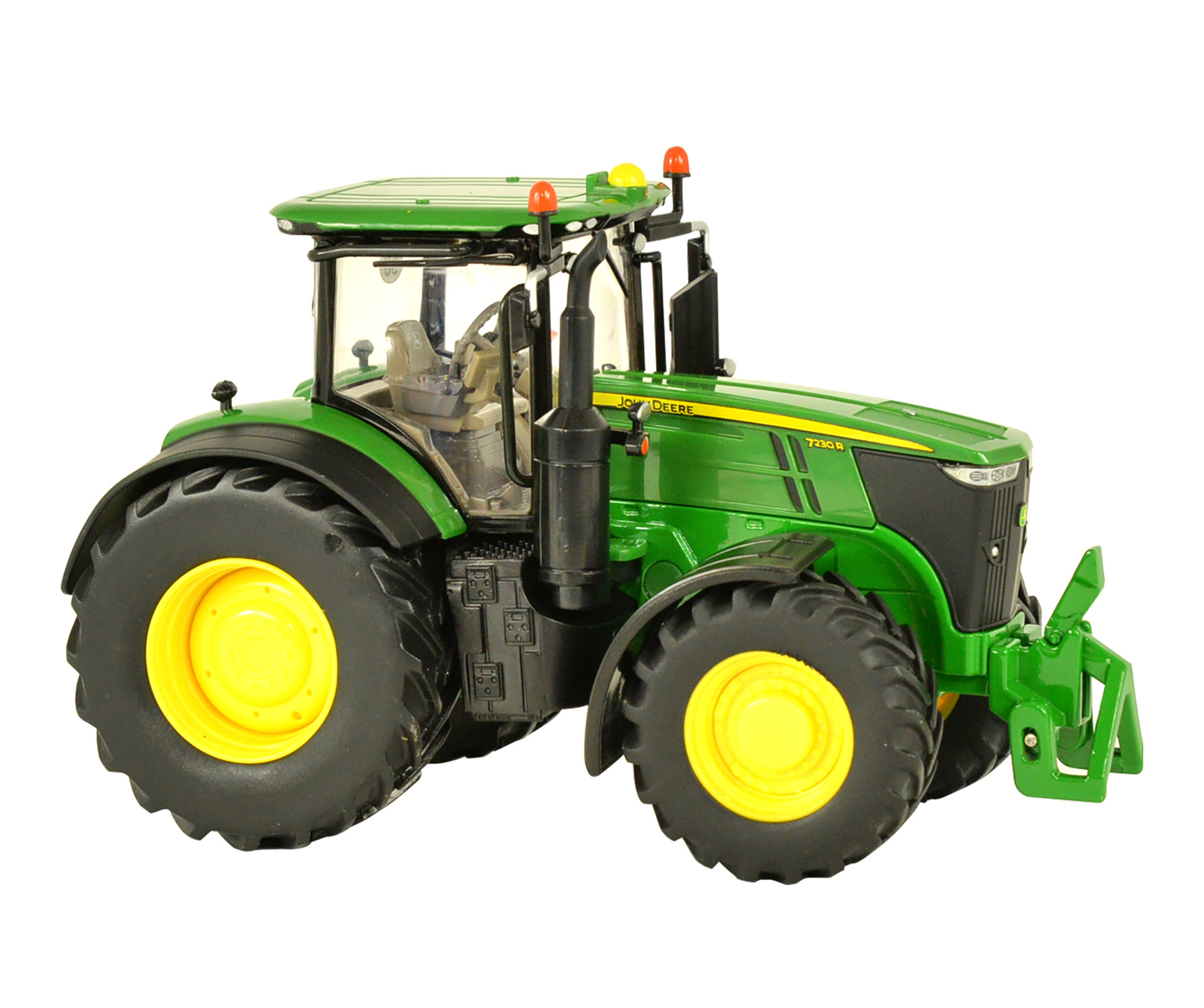 Britains 43089A1 John Deere 7230R Tractor