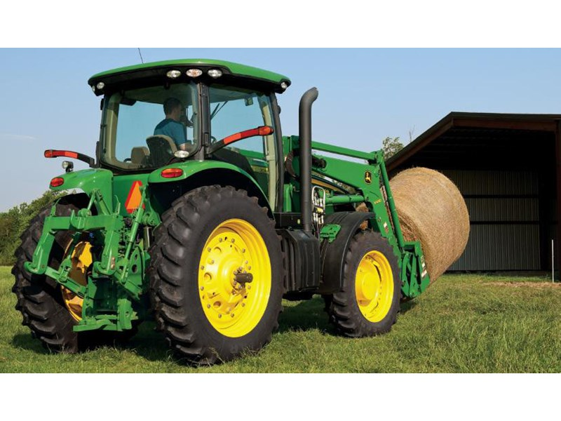 New JOHN DEERE 7280R Tractors for sale
