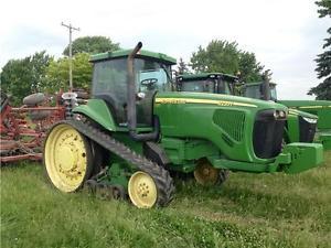 John Deere Tractors | Kijiji: Free Classifieds in Ontario ...