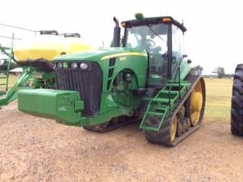 2009 John Deere 8330T Tractors for Sale | Fastline