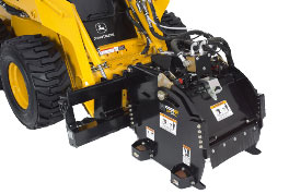it's a Worksite Pro attachment you need. Worksite Pro Cold Planers ...