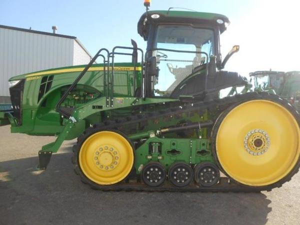 2014 John Deere 8335RT Tractor - Leoti, KS | Machinery Pete