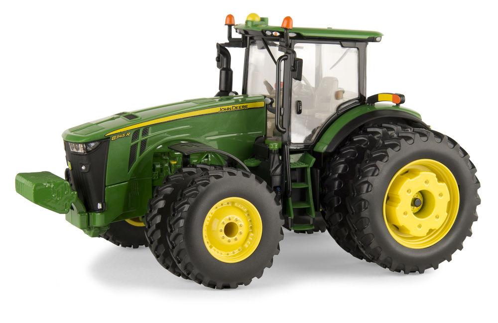 Ertl John Deere 8345R Tractor, Prestige Collection, 1:32 ...