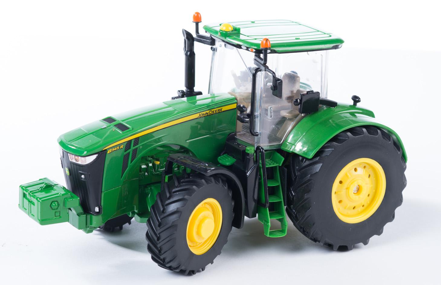 BRITAINS 42999 John Deere 8370R Tractor