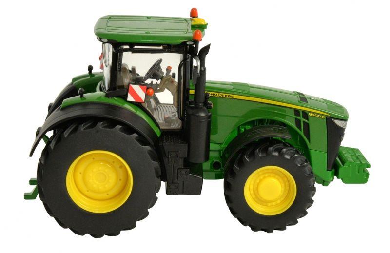 Britains John Deere 8400R Tractor - Tractors & Farm ...