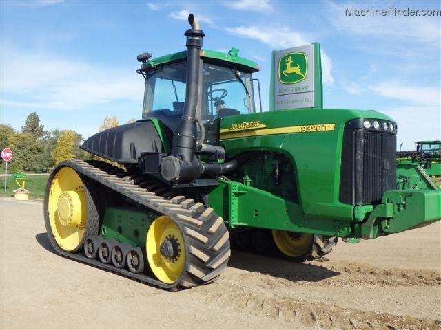 2004 John Deere 9320T Tractors - Articulated 4WD - John ...
