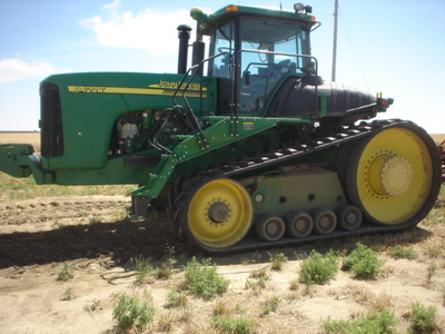 2005 John Deere 9420T Tractor - Havre, MT | Machinery Pete