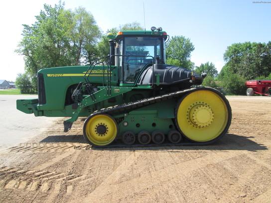 2004 John Deere 9520T Tractors - Articulated 4WD - John ...