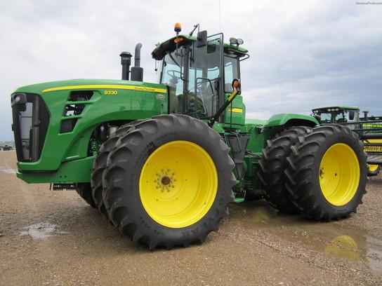 2010 John Deere 9330 Tractors - Articulated 4WD - John ...