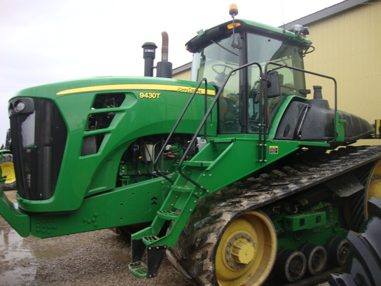 2007 John Deere 9430T Tractors - Articulated 4WD - John ...