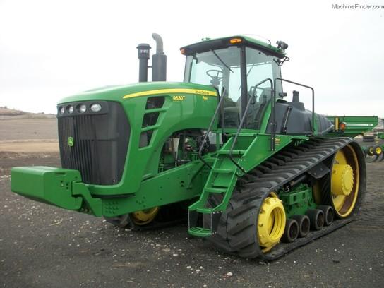 2010 John Deere 9530T Tractors - Articulated 4WD - John ...