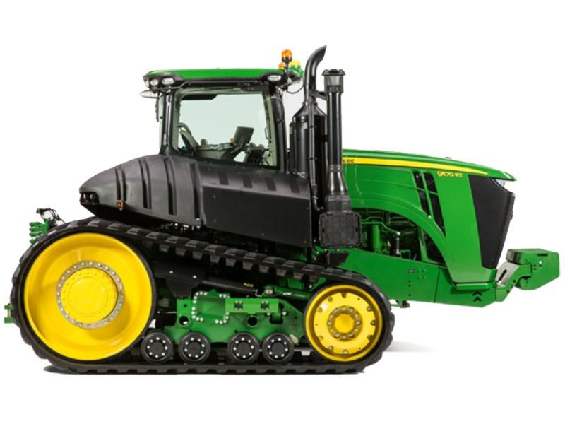 New JOHN DEERE 9470RT Tractors for sale