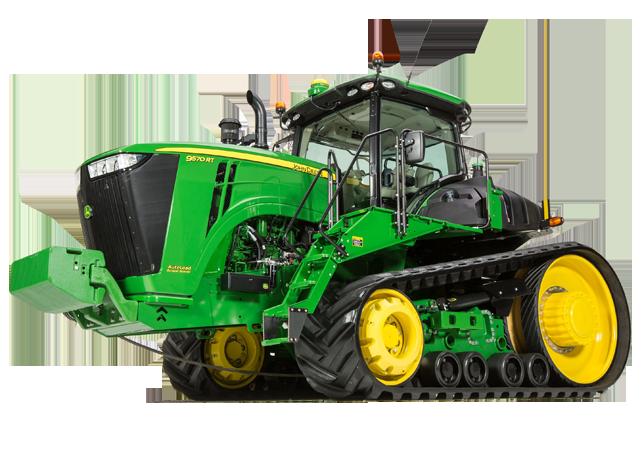 9470RT | 9R Series | Tractors | John Deere INT