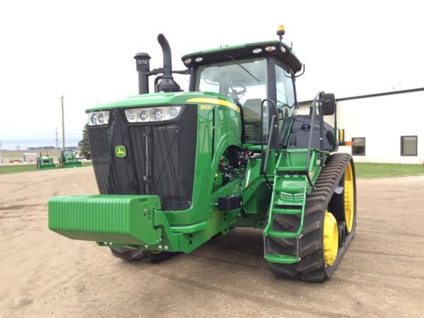 2015 John Deere 9470RT Tractor - Benson, MN | Machinery Pete