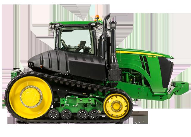 9520RT | 9R Series | Tractors | John Deere GB