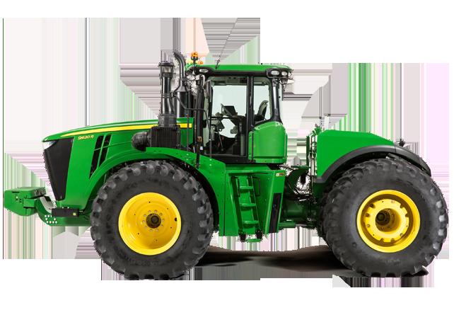 9370R | 9R Series | Tractors | John Deere INT