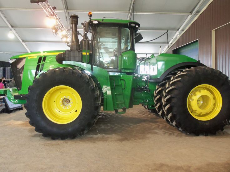 1000+ images about Farm on Pinterest | John deere, John ...