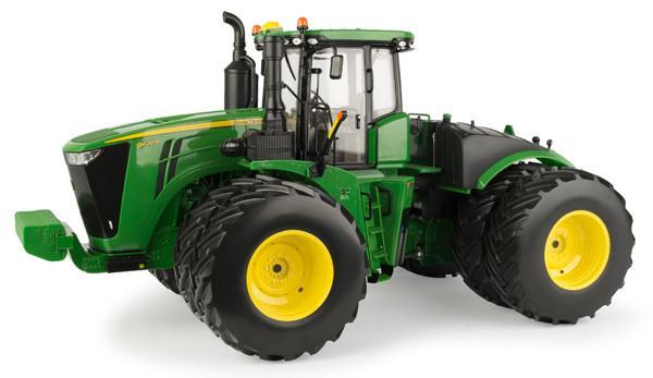 #45508 1/16 John Deere 9620R 4WD Tractor, Prestige ...