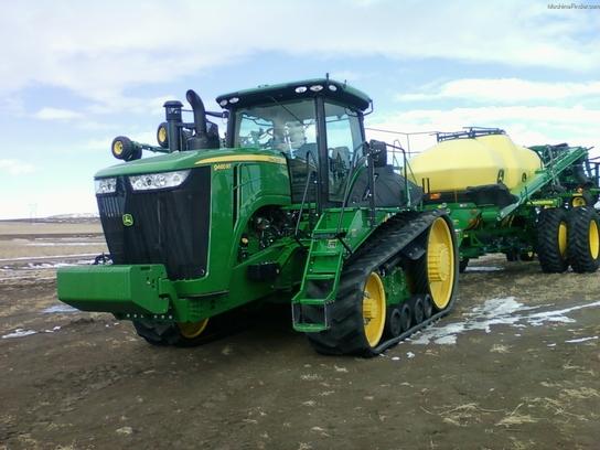 2013 John Deere 9460RT Tractors - Articulated 4WD - John ...