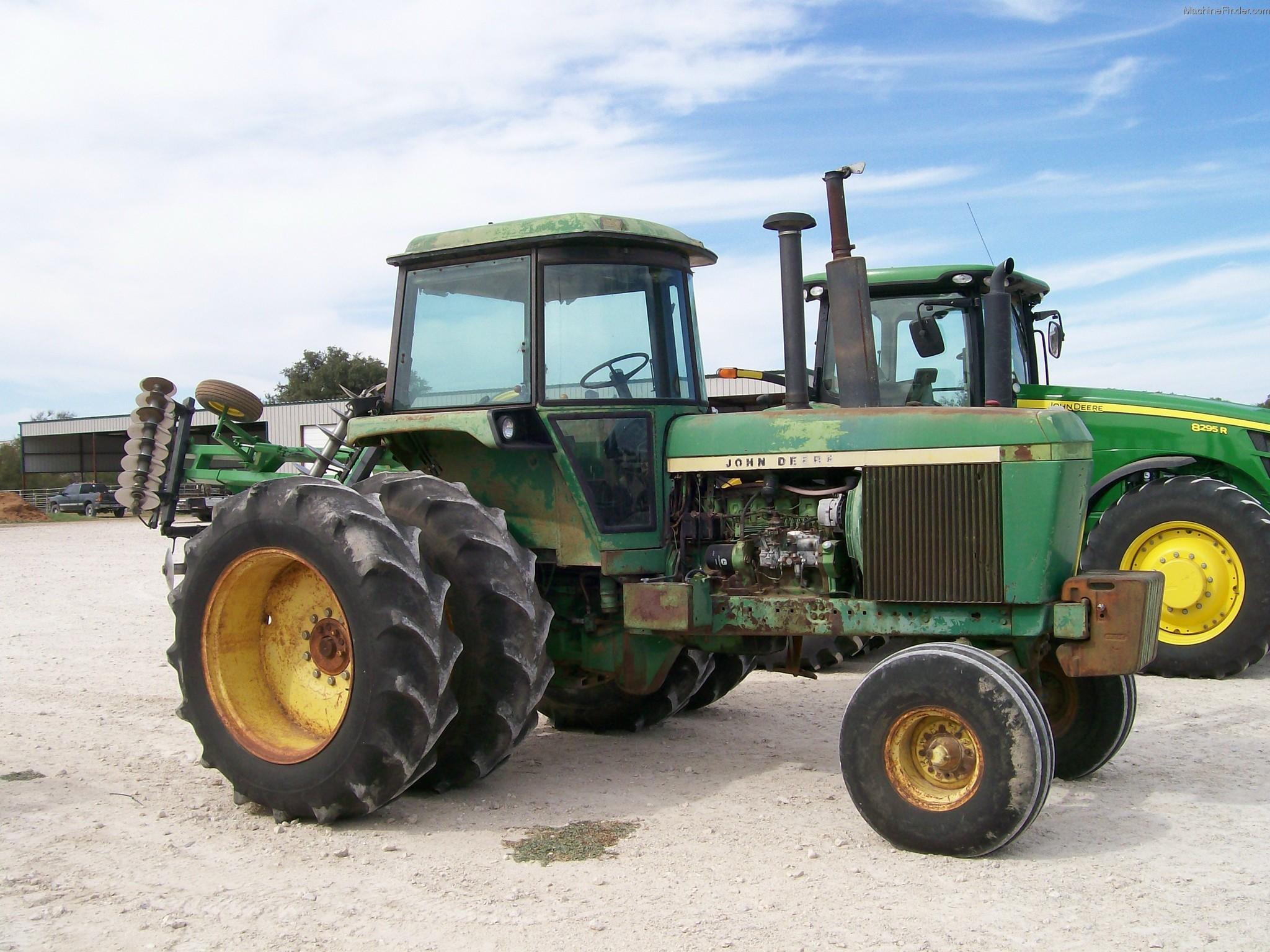 1975 John Deere 4630 Tractors - Row Crop (+100hp) - John ...