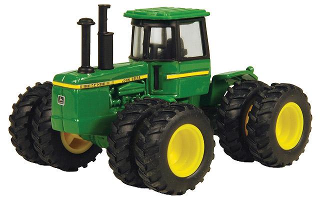 John Deere 8440 tractor - farmmodeldatabase.com