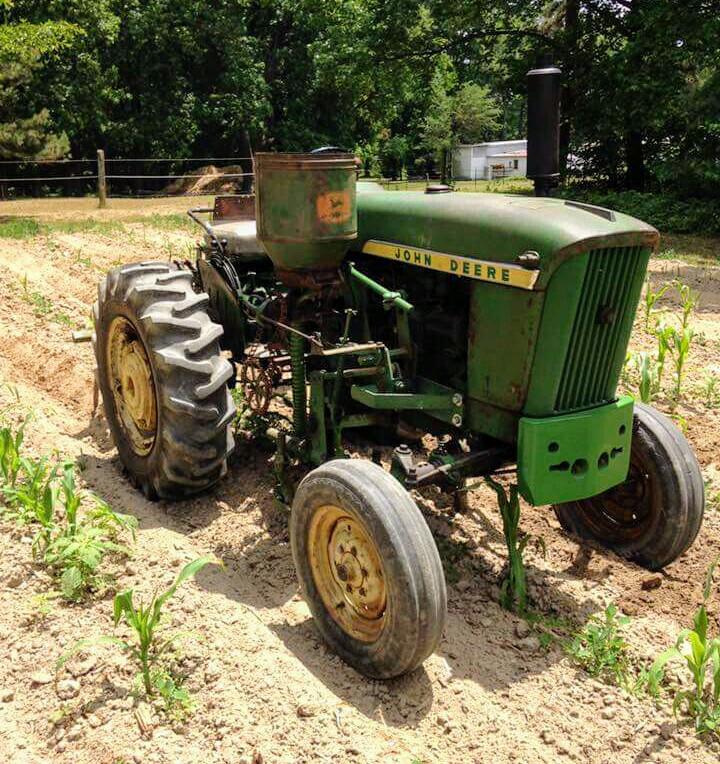 JOHN DEERE 1010 | John Deere equipment | Pinterest ...