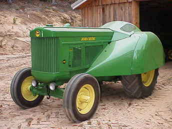 Used Farm Tractors for Sale: John Deere AO Price Reduced ...