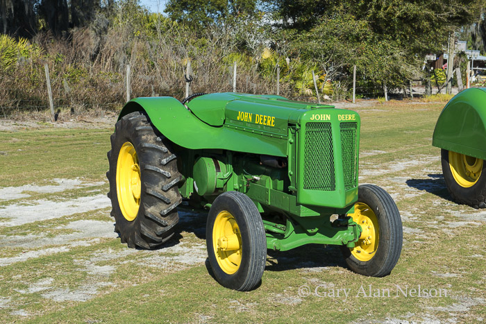 1937 John Deere AOS Orchard : AT-15-105-JD : Gary Alan ...